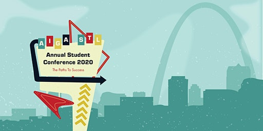 AIGA Saint Louis Annual Student Conference 2020