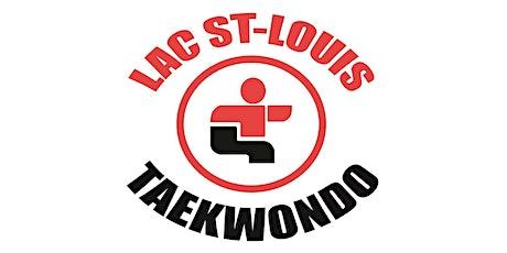 2020 Finale Régionale Taekwondo Lac St-Louis 2020 Regional Final billets
