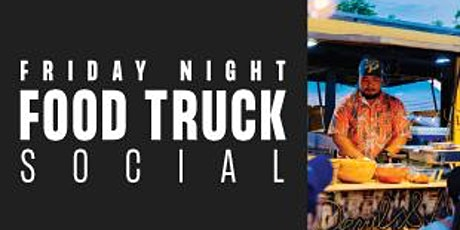 Bay Street To Host Friday Night Food Truck Socials tickets