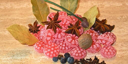 Herbal Candies: Sweets and Treats with a Purpose!