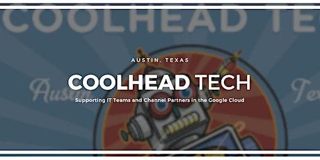 G Suite Admin Meetup - South Austin - Darkweb Deepdive tickets