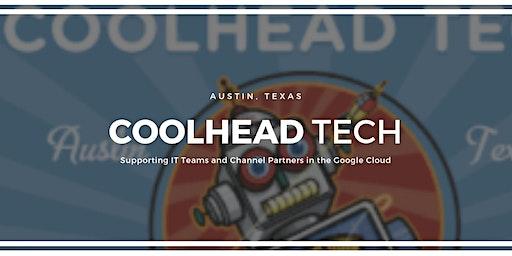 G Suite Admin Meetup - South Austin - Darkweb Deepdive