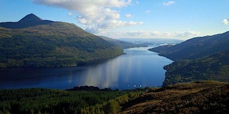 Scotland: Loch Lomond and the Trossachs tickets