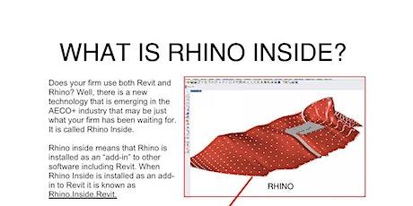 SFCDI February 2020  | Rhino.Inside by Marcello Sgambelluri tickets