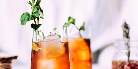 Make Your Own Herbal Product Series: Botanical Bartending tickets