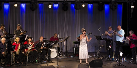 JetStream Jazz Big Band tickets