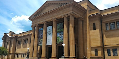 """Authors wanted - """"AUTHOR SHOWCASE"""" event - State Library of NSW tickets"""