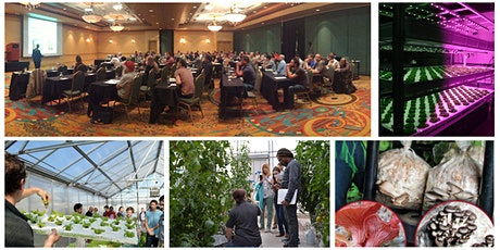 19th UA-CEAC Greenhouse Crop Production & Engineering Design Short Course tickets