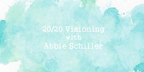 20/20 Visioning Workshop NYC tickets