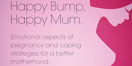 Happy Bump Happy Mum ingressos