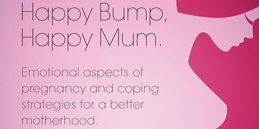 Happy Bump Happy Mum