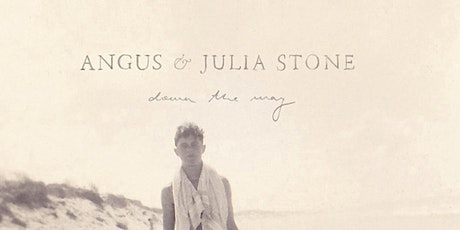 "Angus + Julia Stone's ""Down the Way""  Classic Album Night tickets"