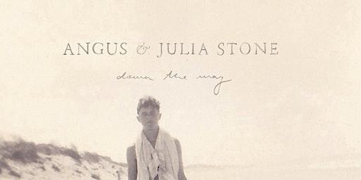 "Angus + Julia Stone's ""Down the Way""  Classic Album Night"