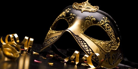 Ladies First Masquerade Gala tickets