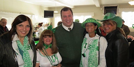 9th. Annual St. Patrick's Day Dinner tickets