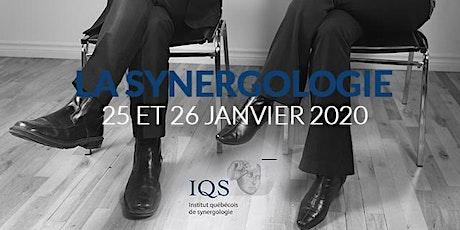 Découvrez la Synergologie - Séance 1 - Janvier 2020 billets