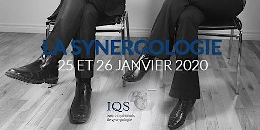 Découvrez la Synergologie - Séance 1 - Janvier 2020