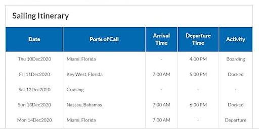 Discounted 4 Night Bahamas Cruise on the Celebrity Infinity
