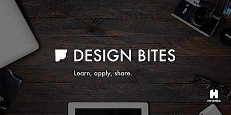 HanaHaus Design Bites Meetup tickets