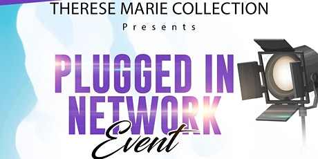 Plugged In Network tickets