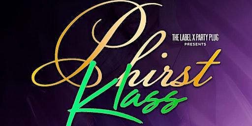 Phirst Klass @ELSOL