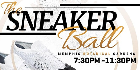 SNEAKER BALL 901 tickets