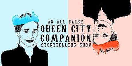 Queen City Companion tickets