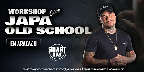 Workshop - JAPA OLD SCHOOL ingressos