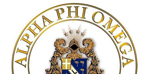 Alpha Phi Omega Section G1/G2 Conference