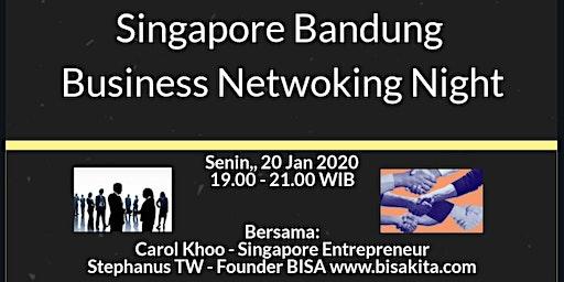 Singapore Bandung Business Networking Night
