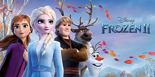 Frozen 2 Live is coming back to Miami for your favorite show!