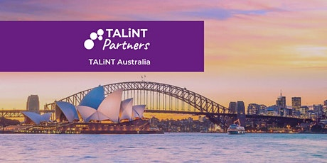 TALiNT In-House Leaders Sydney Tickets