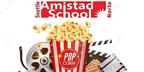 Family Movie Night at Amistad Norte * Noche de Película Familiar en Amistad Norte tickets