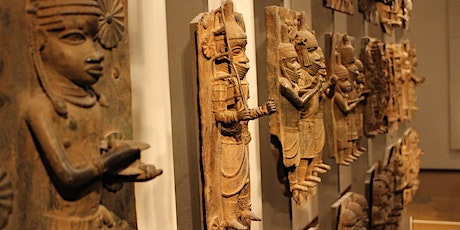 Black History Tour of British Museum - Afternoon Tour - Sunday 16 February 2020 tickets
