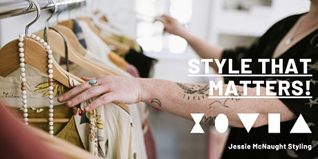 Style that Matters tickets