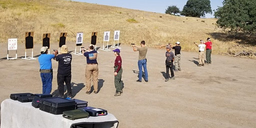 Range Training