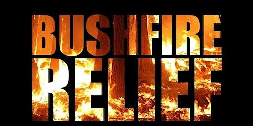 Bushfire Relief Fun Run