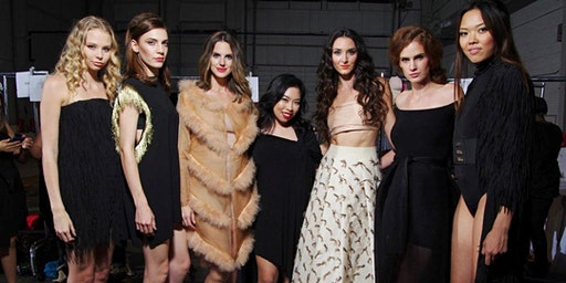 Runway of Hope Style Show & Luncheon featuring Becky Hollands