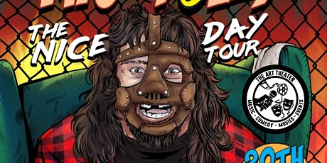 An Evening With Mick Foley tickets