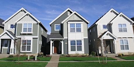 NAYA Housing to Homeownership Fair Sponsorship - Postponed tickets