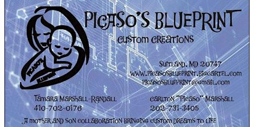 Picaso's Blueprint Pre-Valentine Day Sale