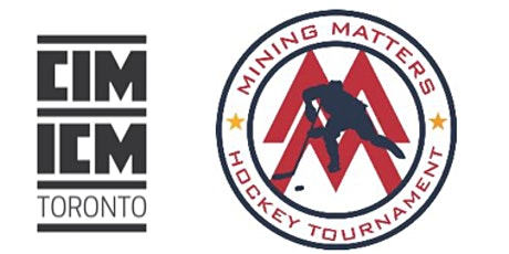 Donations for Toronto Branch Team Mining Matters Hockey tickets