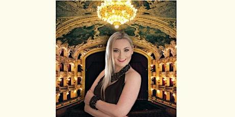 Recital Soprano Noema Erba tickets
