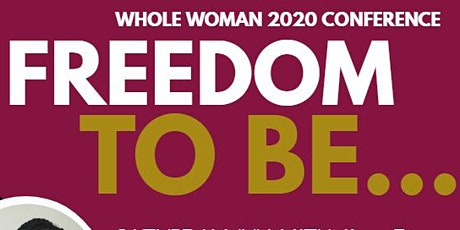 WHOLE WOMAN 2020 CONFERENCE - STALL HOLDERS tickets