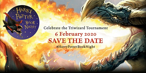 Harry Potter Book Night at Erina Library