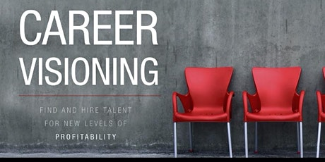 Career Visioning w/Gene Rivers tickets