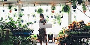 Richmond - Huge Indoor Warehouse Sale - Jungle Plant...