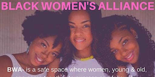 The Black Women's Alliance