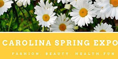 Carolina Spring Expo tickets