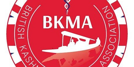 BKMA Inaugural Meeting, March 2020 tickets